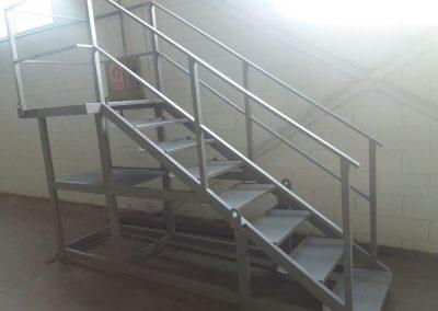 Escalera Portatil